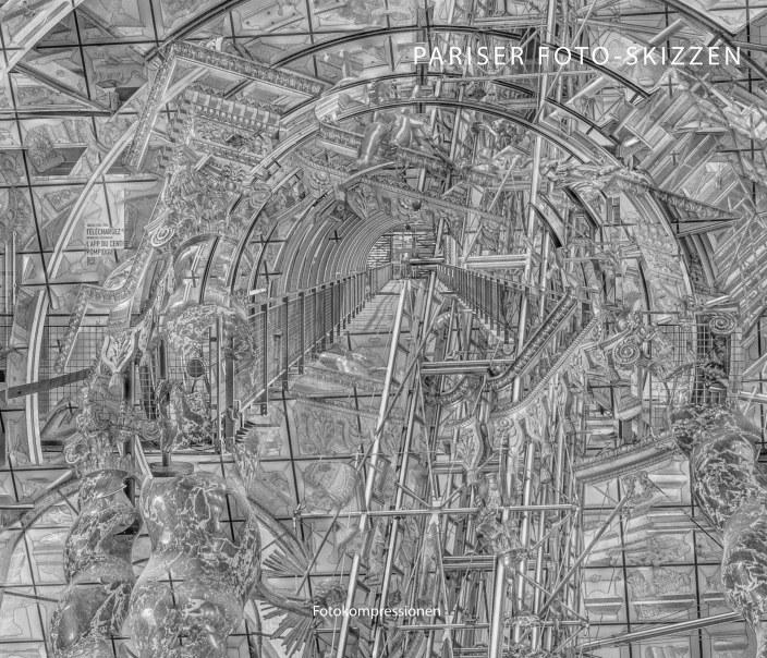 Bekijk Pariser Foto-Skizzen op Franz Immoos