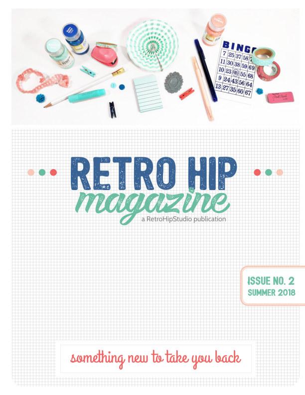 View Retro Hip Magazine by Andrea Gray (retrohipmama)