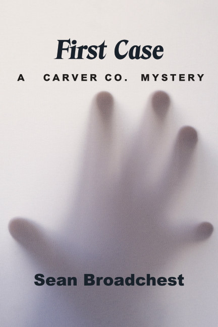 View First Case: A Carver Co. Mystery by Sean Broadchest