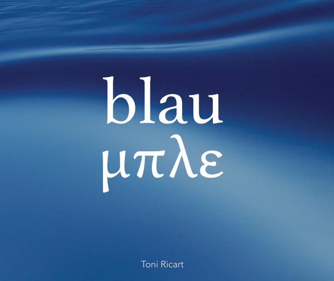 View blau by Toni Ricart
