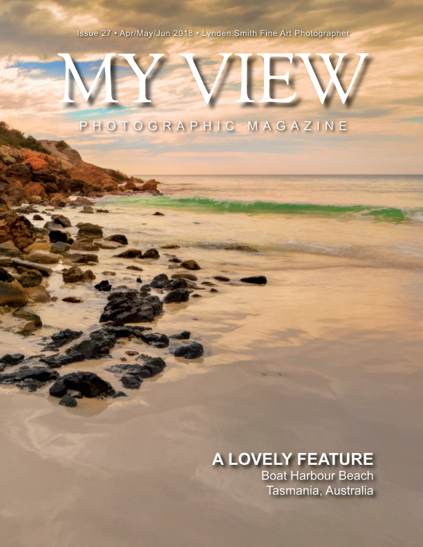 View My View Issue 27 Quarterly Magazine by Lynden Smith