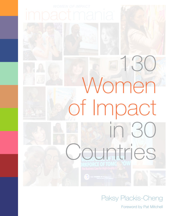 View Women of Impact by Paksy Plackis-Cheng