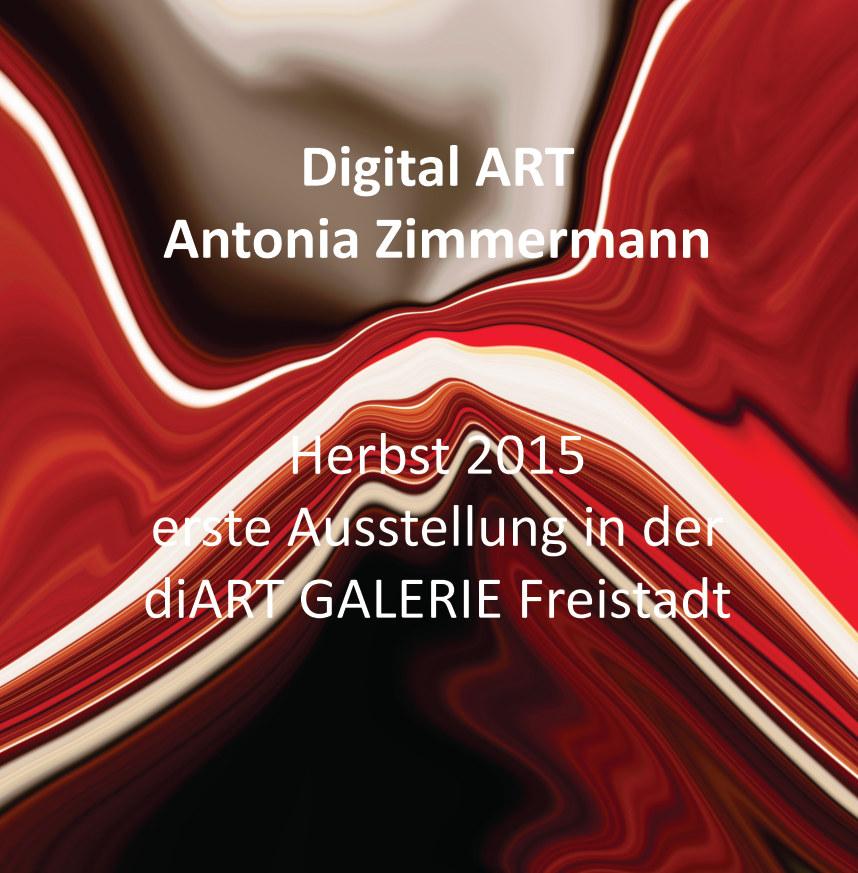 digitale ART nach Antonia Zimmermann anzeigen