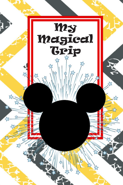 View Unofficial Disney Autograph Book by Danielle Reeves