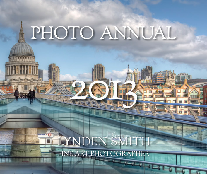 View Photo Annual 2013 Hardcover Book by Lynden Smith