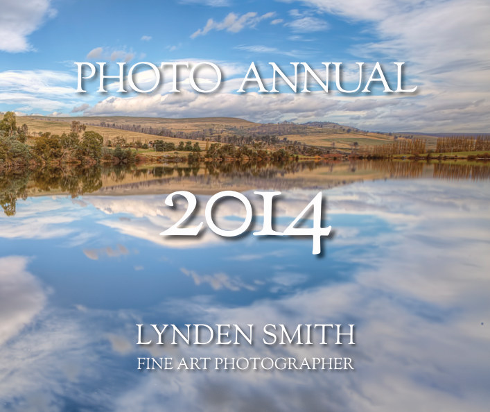 View Photo Annual 2014 Hardcover Book by Lynden Smith