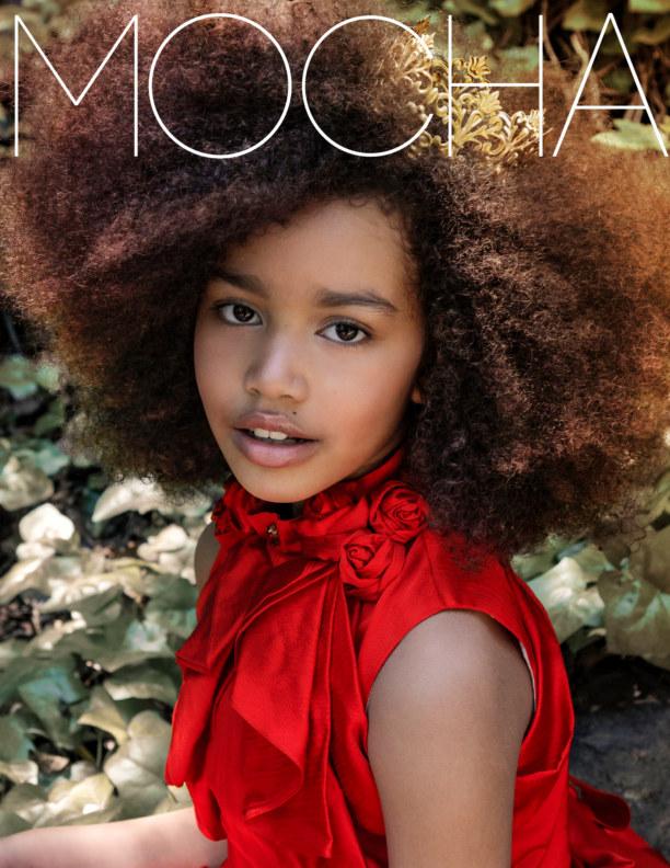 View MOCHA Issue 6 by MOCHA