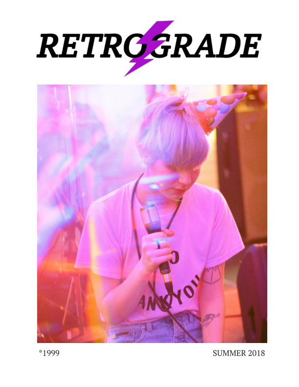 View Retrograde 1.3 by Retrograde Co