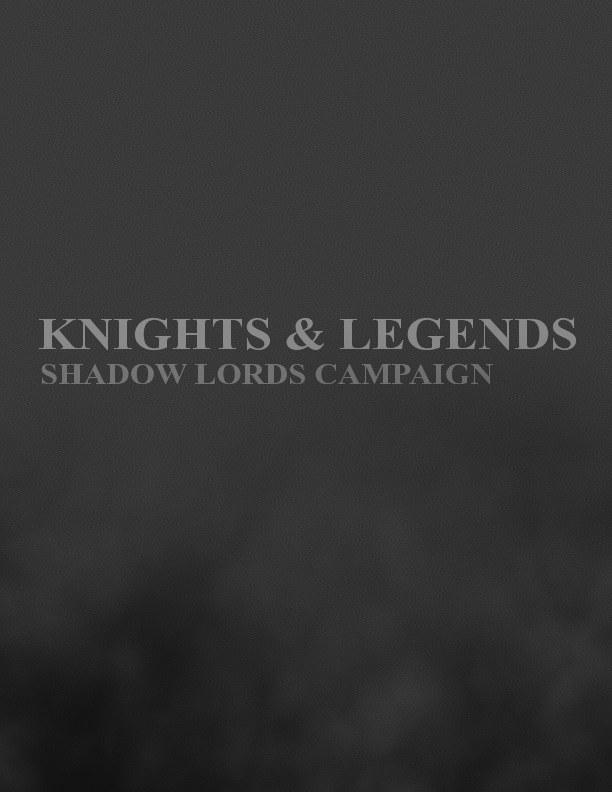 View Knights & Legends by J Felix