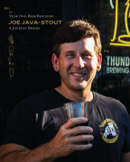 Joe Java-Stout: Year One Beer Blogging, A Journey Begins