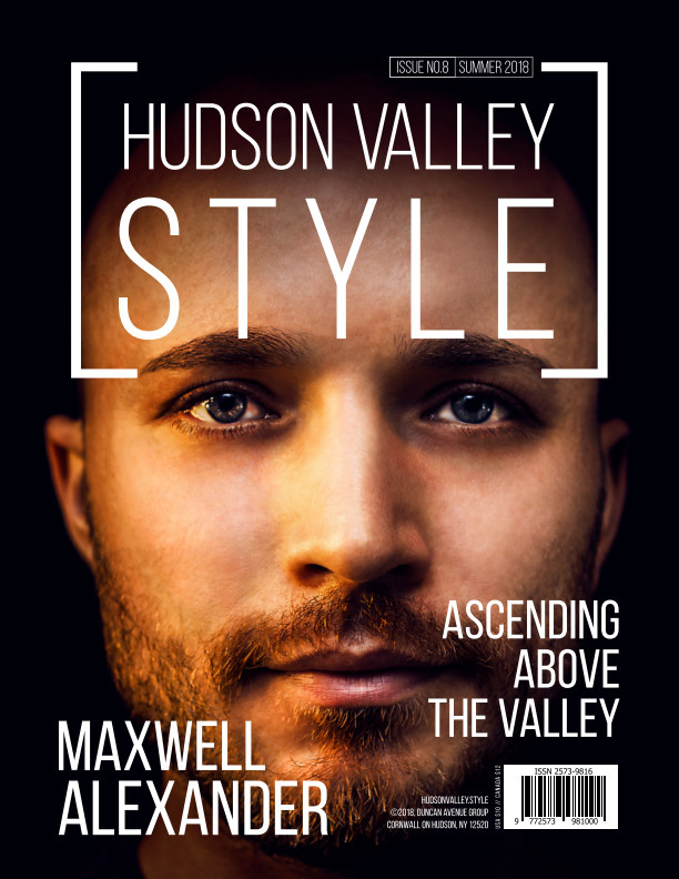Ver Hudson Valley Style Magazine Summer 2018 por Duncan Avenue Group