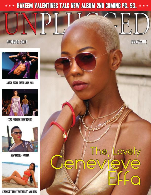 Unplugged Magazine Summer 2018 nach Phillip Bufford anzeigen