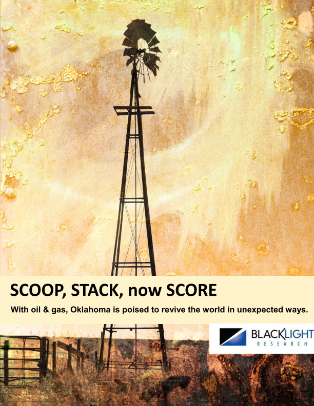 View SCOOP, STACK, now SCORE by Colin P. Fenton