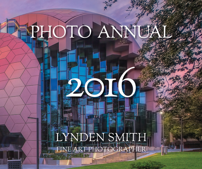View Photo Annual 2016 Hardcover Book by Lynden Smith