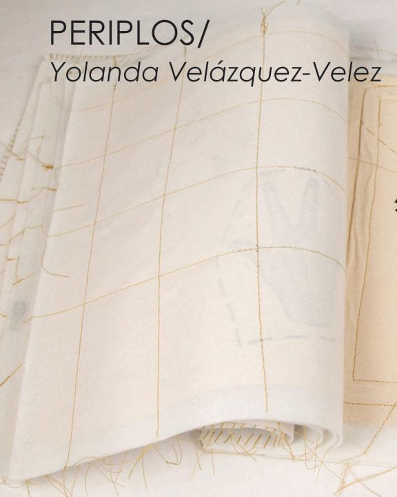 View Periplos by Yolanda Velázquez-Velez
