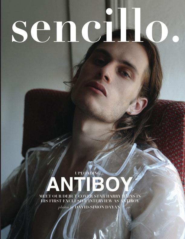 View Sencillo Magazine: Issue 1 by Sencillo Magazine