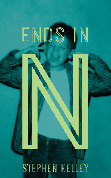 Ver ends in n por Stephen Kelley