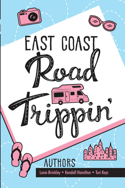 View East Coast Road Trippin' by L Brinkley, K Hamilton, T Keys
