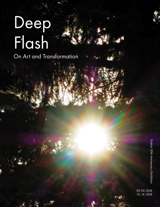 View Deep Flash: On Art and Transformation by VisArts