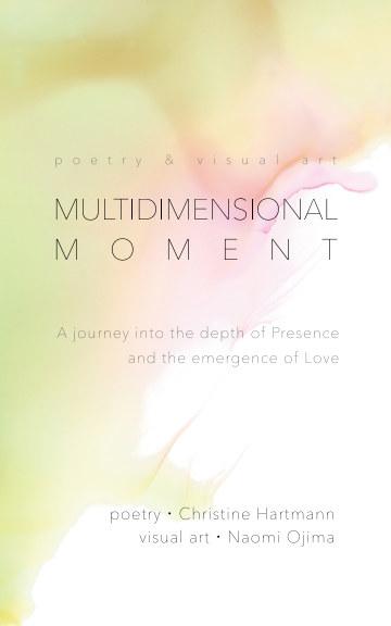 View Multidimensional Moment by Christine Hartmann/Naomi Ojima
