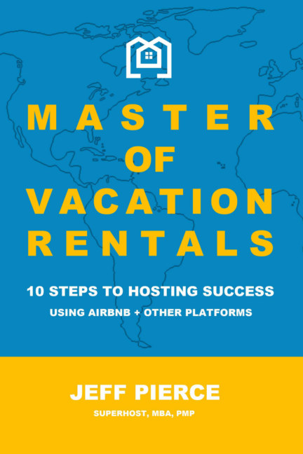 View Master of Vacation Rentals (2nd Printing) by Jeff Pierce