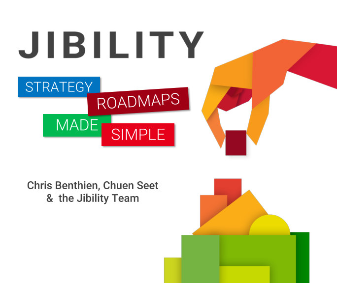View Jibility Strategy Roadmaps Made Simple by Chris Benthien