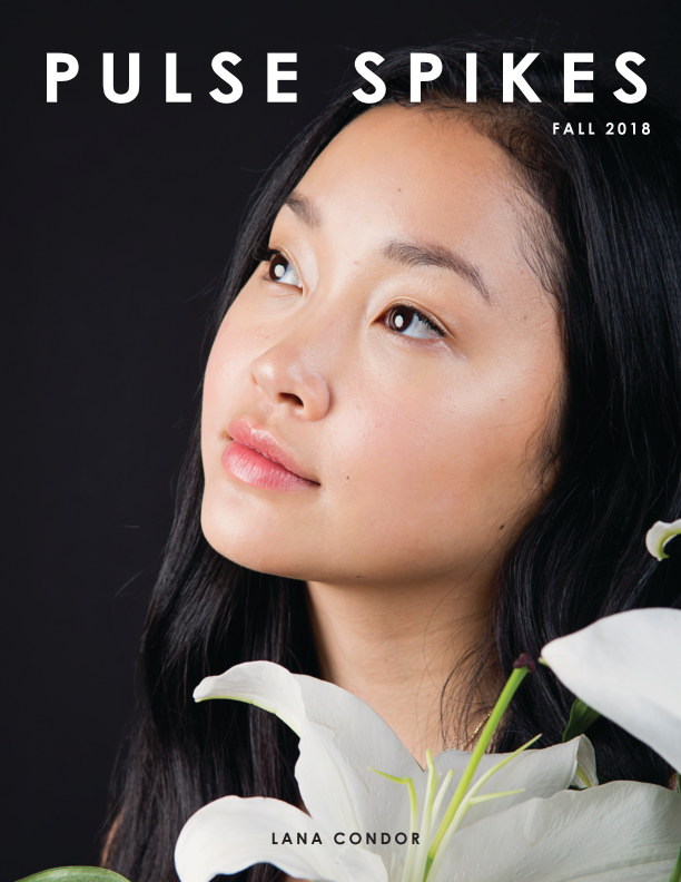 "View ""Unretouched"" - Fall 2018 - Lana Condor by Pulse Spikes"