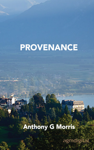 View Provenance by Anthony G Morris