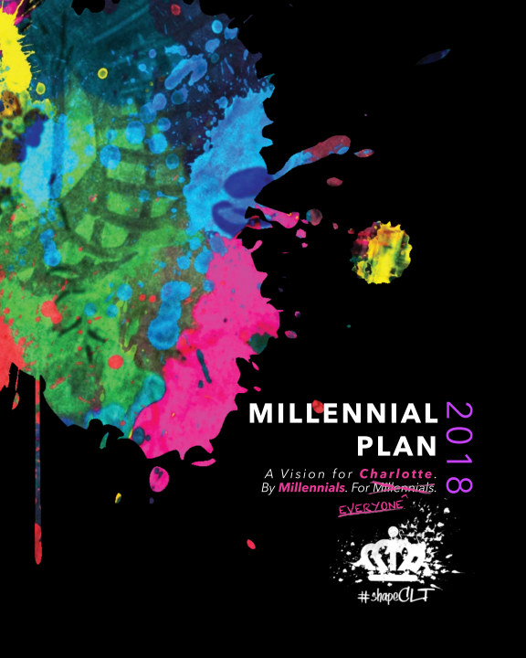 View Millennial Plan 2018 by Deborah Ryan et. al.