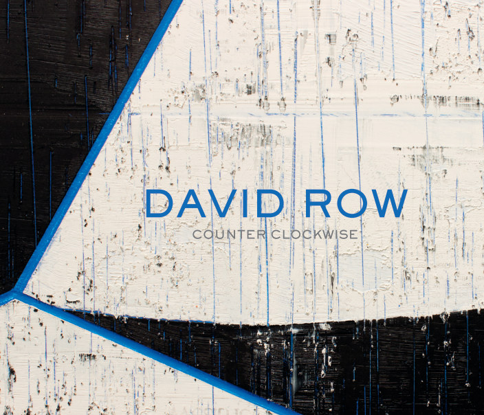 View David Row: Counter Clockwise by Loretta Howard Gallery