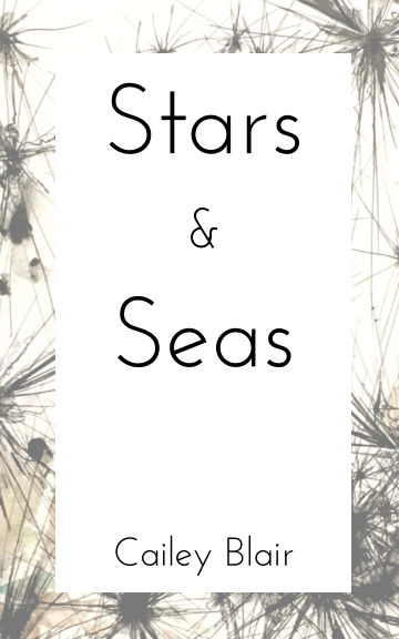 View Stars and Seas by Cailey Blair