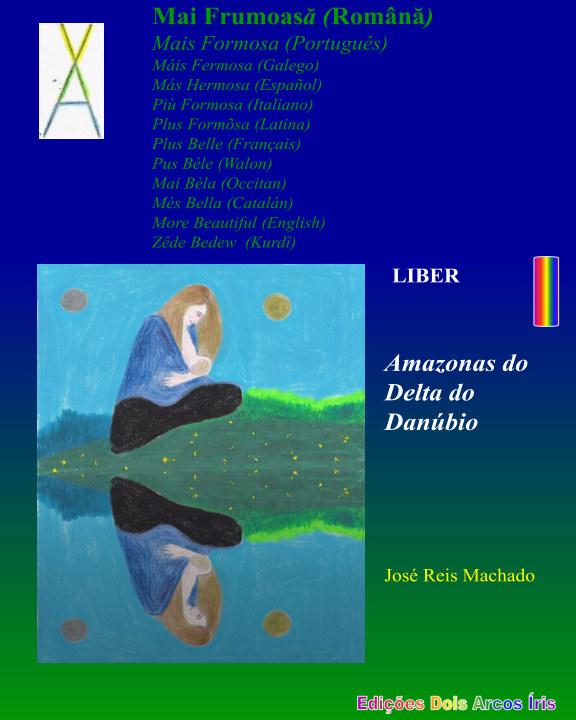View MAI FRUMOASA I Amazonas do Delta do Danúbio by José Reis Machado
