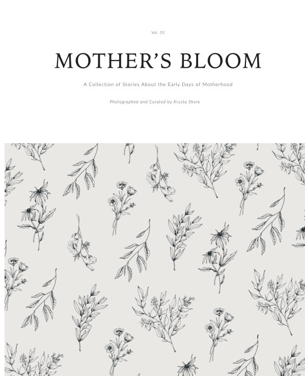 Bekijk Mother's Bloom op Krysta Shore