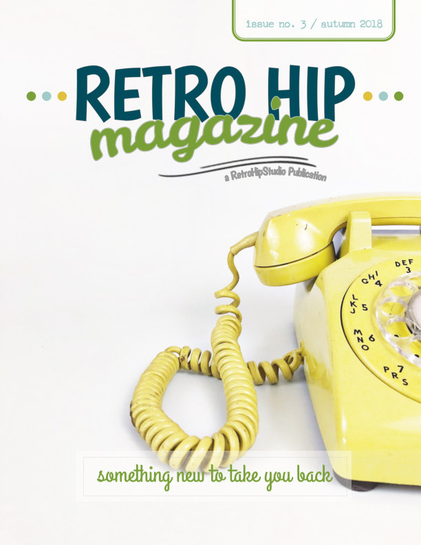 View Retro Hip Magazine by Andrea Gray (retrohipmama)