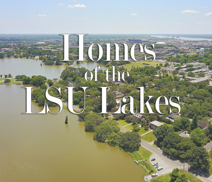 View Homes of the LSU Lakes by Lakeshore Civic Association