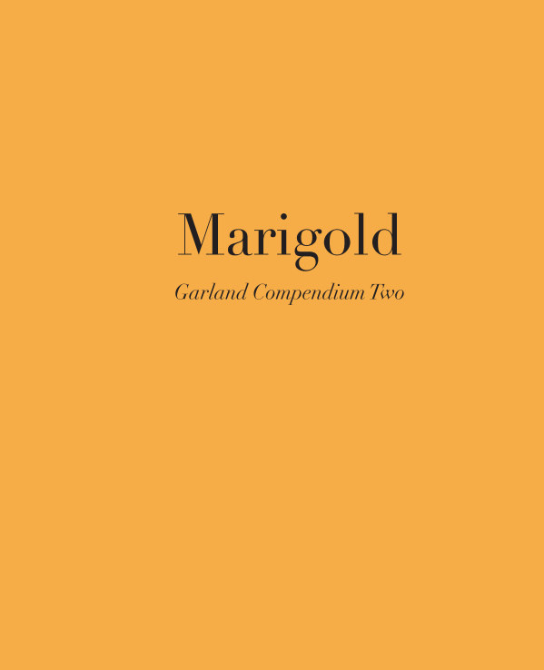View Marigold: Compendium Two by Garland
