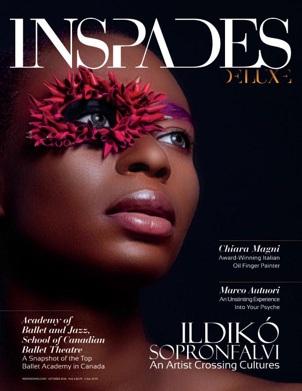 View INSPADES 12 - October-2018 by Creative Spades