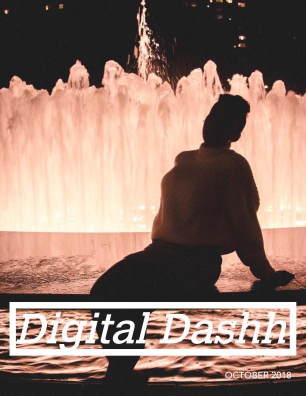 View Digital Dashh - Fall '18 Issue by Dashh Wilson