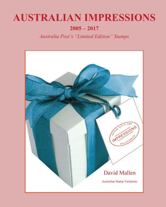 View Australian Impressions  2005 - 2017 by David Mallen