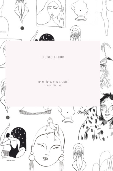 View The Sketchbook by Amber Vittoria
