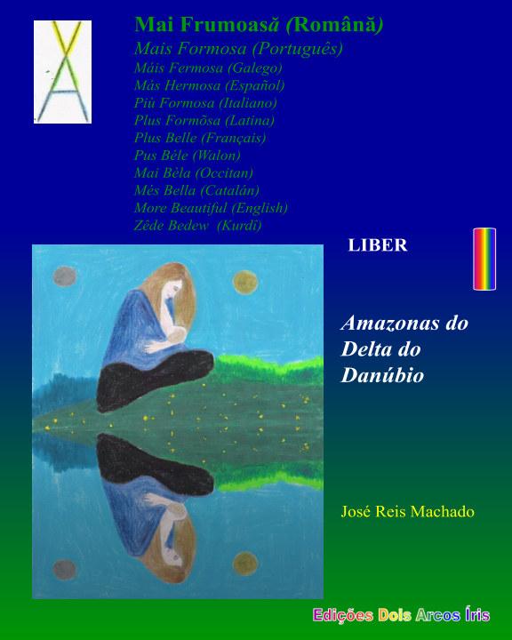 View MAI FRUMOASA Liber I by José Reis Machado