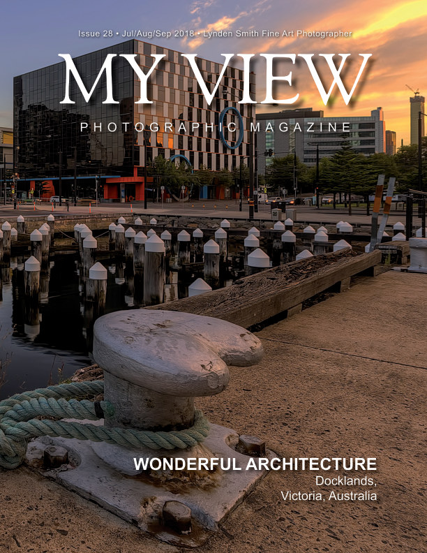 View My View Issue 28 Quarterly Magazine by Lynden Smith