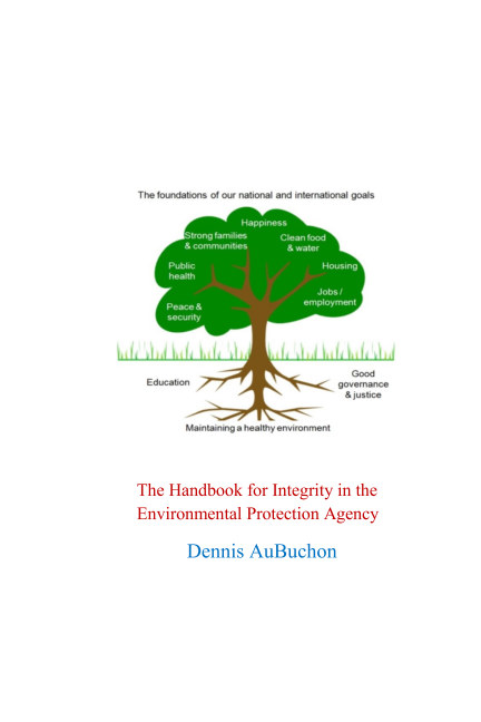 Bekijk The Handbook for Integrity in the Environmental Protection Agency op AuBuchon