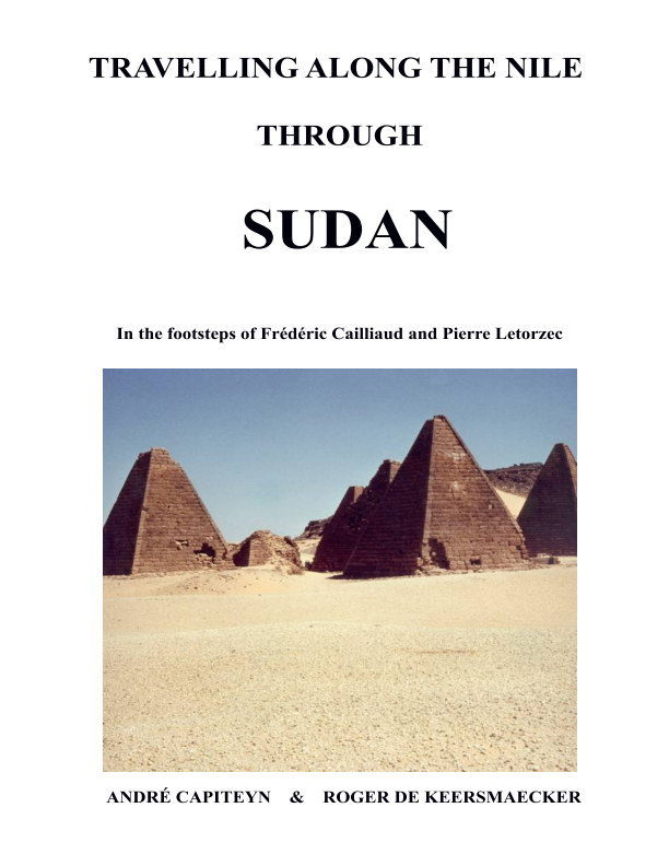 View Travelling along the Nile through Sudan by Capiteyn and De Keersmaecker