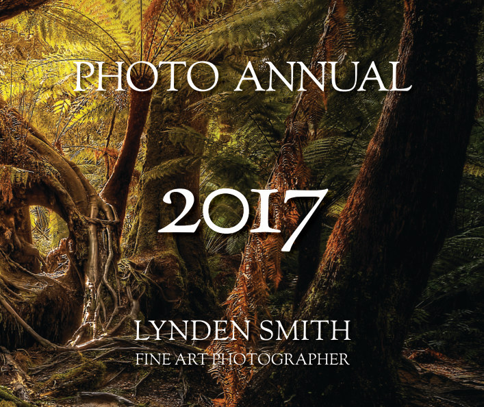 View Photo Annual 2017 Hardcover Book by Lynden Smith