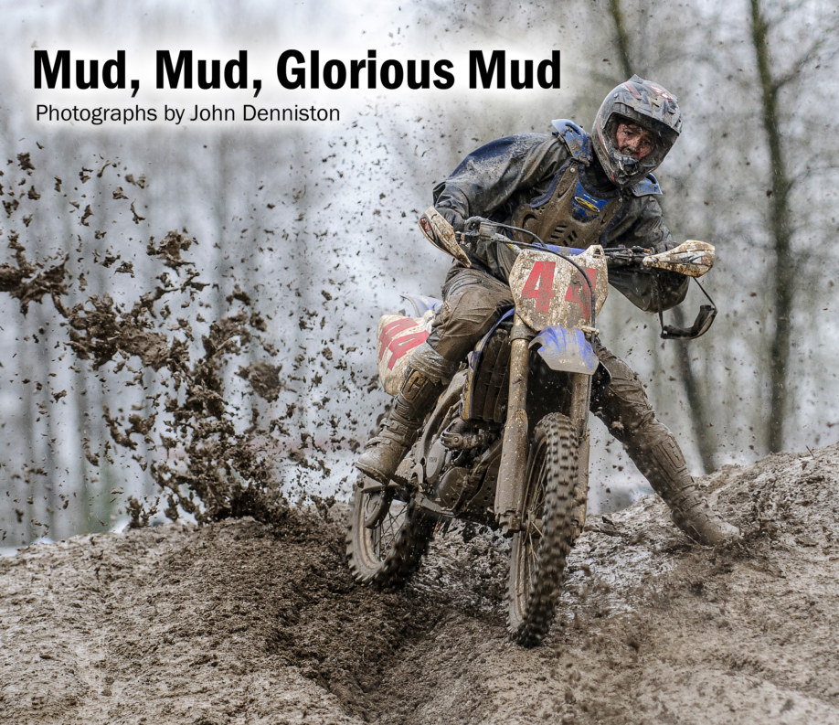 View Mud, Mud, Glorious Mud! by John Denniston