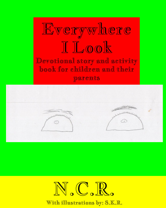 View Everywhere I Look by N. C. R.