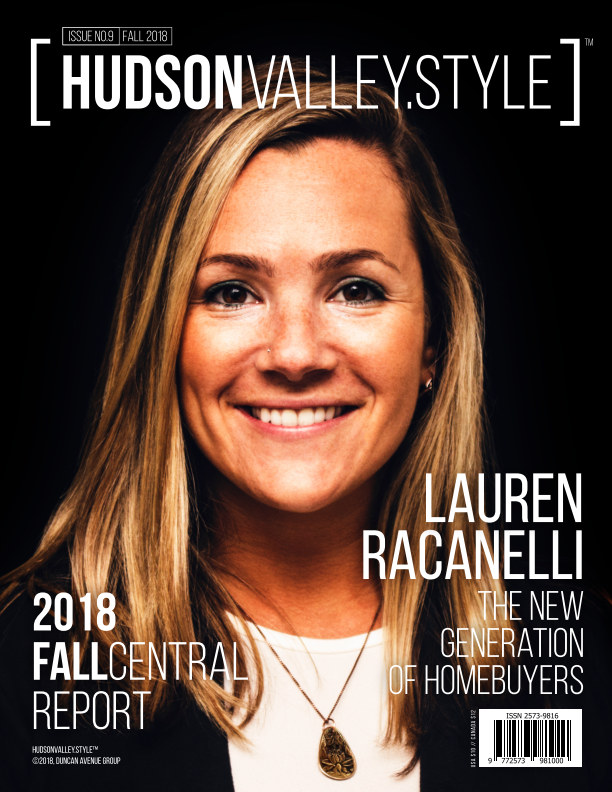 View Hudson Valley Style Magazine - Fall 2018 by Duncan Avenue Group