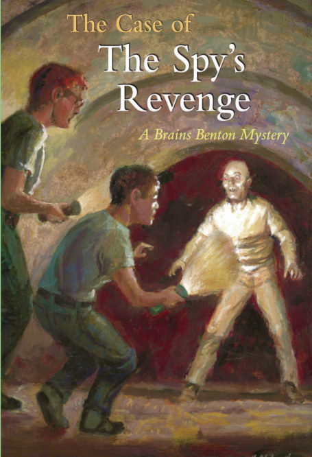 Ver The Case of the Spy's Revenge por Charles E. Morgan, III