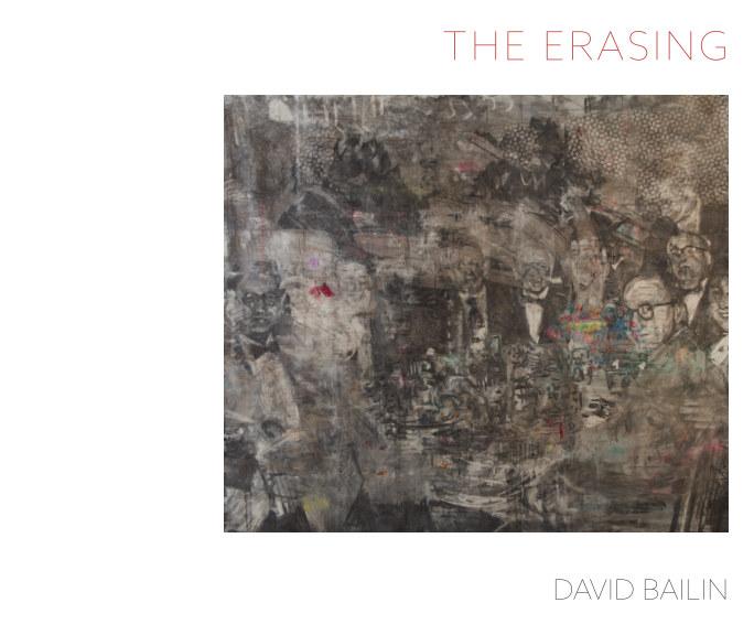 View The ERASING by David Bailin